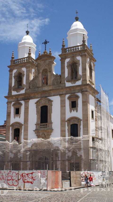 Recife - Co-Kathedrale