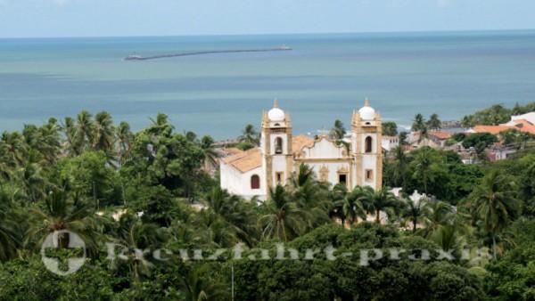 Recife - Igreja Nossa Senhora do Carmo