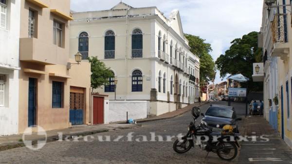Recife - Palacio dos Governadores