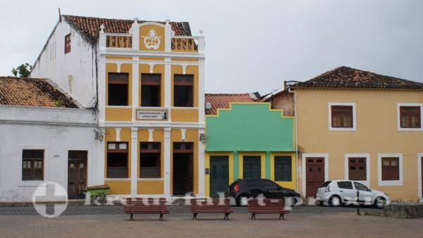 Recife - Museu do Mamelungo