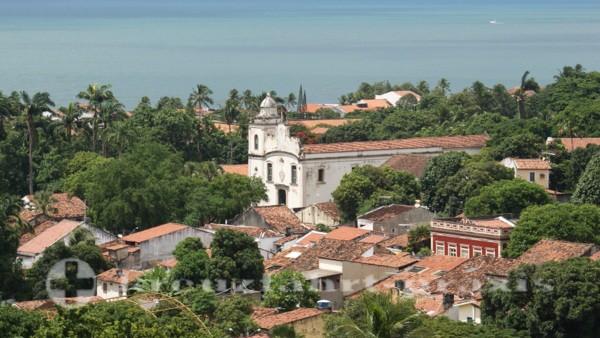 Recife - Igreja de Sao Pedro