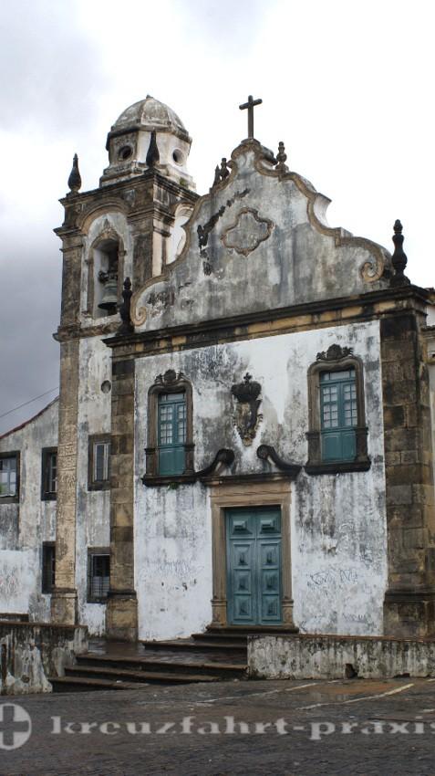 Recife - Igreja da Misericordia