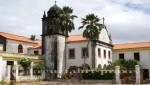 Recife - Igreja e Convento de Nossa Senhora de Conceicao