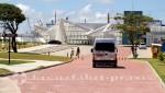 Recife - Kreuzfahrtterminal