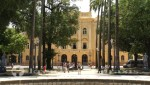 Recife - Palacio do Campo das Princesas