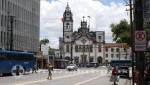 Recife - Basilica de Nossa Senhora do Carmo