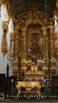 Recife - Convento e Basilica de Sao Bento - Altar