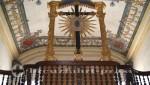 Recife - Convento e Basilica de Sao Bento - Empore
