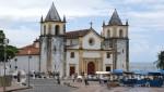 Recife - Igreja Catedral Sé
