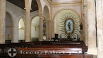 Recife - Igreja Catedral Sé - Kirchenschiff