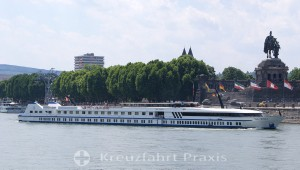 Cruises on the Rhine