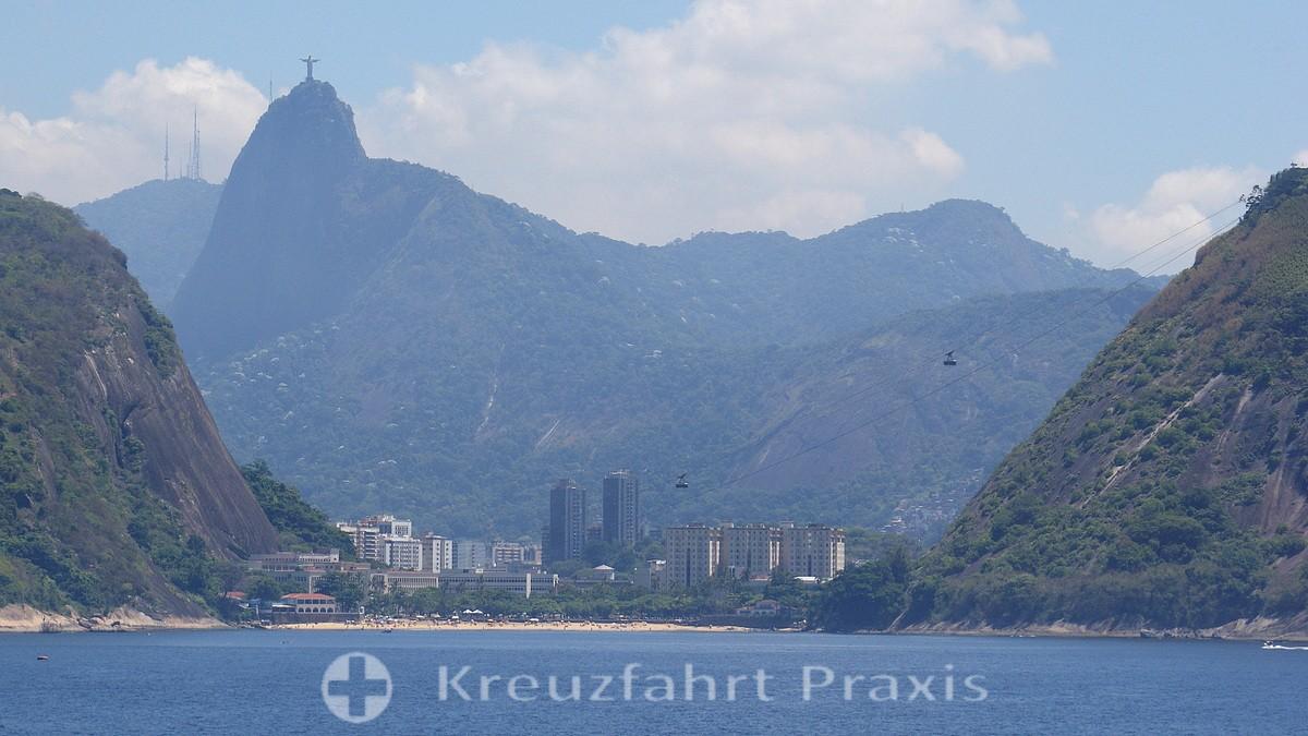 Rio de Janeiro -Bay of Rio