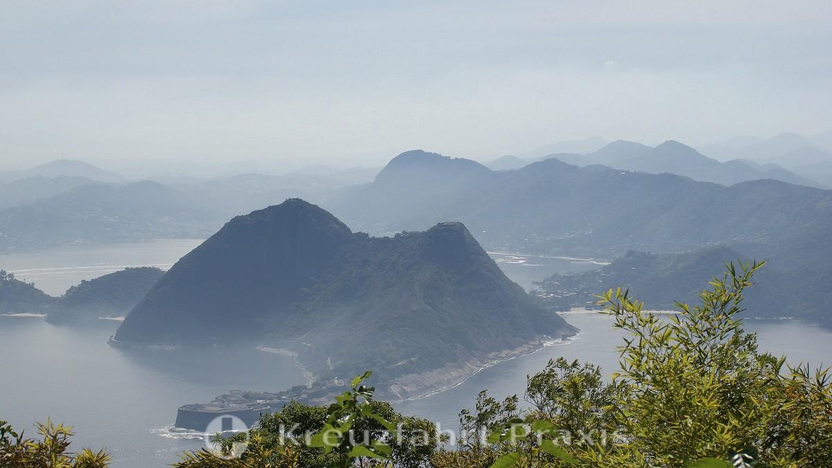 Rio de Janeiro - Guanabara Bay