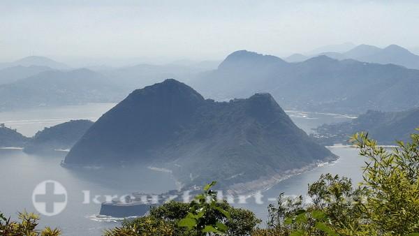 Rio de Janeiro - Augenweide
