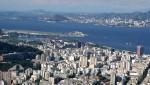 Rio de Janeiro - Guanabara-Bucht mit Niterói