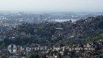 Rio de Janeiro - Blick auf Rio und den Hafen