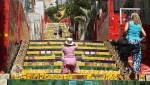 Rio de Janeiro - Escadaria Selarón