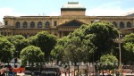 Rio de Janeiro - Biblioteca Nacional