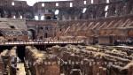 Katakomben des Kolosseums