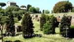 Rom - Der Palatinhügel