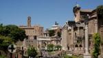 Antonius und Faustina Tempel