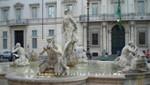Fontana del Moro & Brasilianische Botschaft