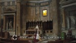 Pantheon - Das Kircheninnere