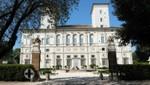 Museo e Galleria Borghese - Rückseite