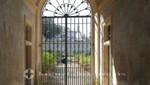 Villa Borghese - Blick von La Meridiana auf die Voliere