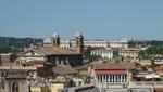 Rom - San Giacomo in Augusta und Oberstes Gericht