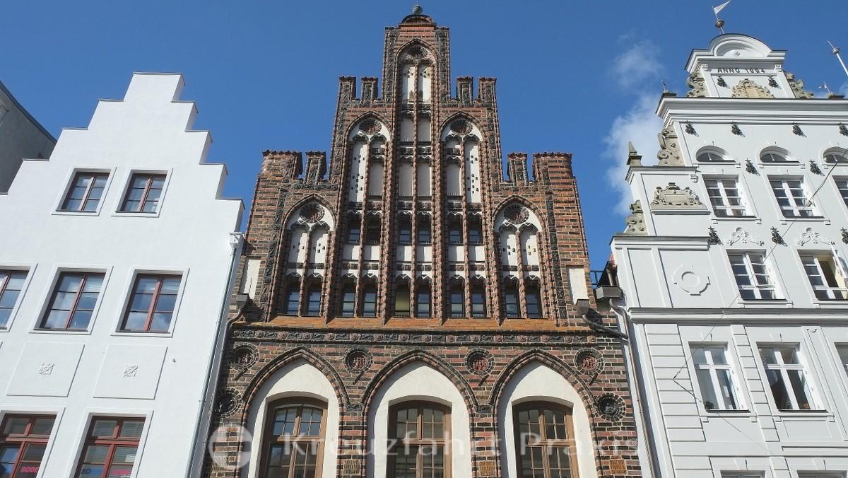 Rostock / Warnemünde