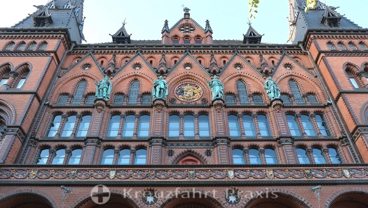 Rostock - House of Estates
