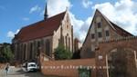 Universitätskirche und Kulturhistorisches Museum