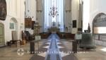 Kirchenschiff der Marienkirche