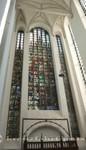 Buntglasfenster der Marienkirche