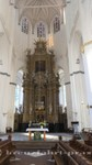 Marienkirche - Hauptaltar