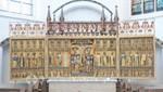 Marienkirche - ehemaliger Hochaltar