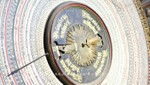 Marienkirche - Reloj Astronomico