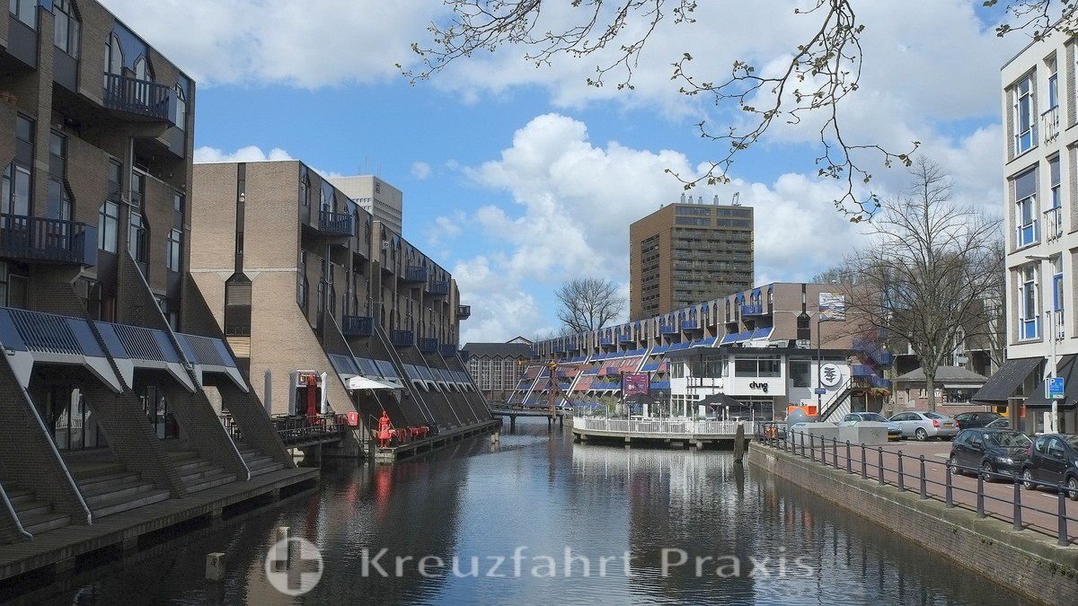 View of the Delftsevaart
