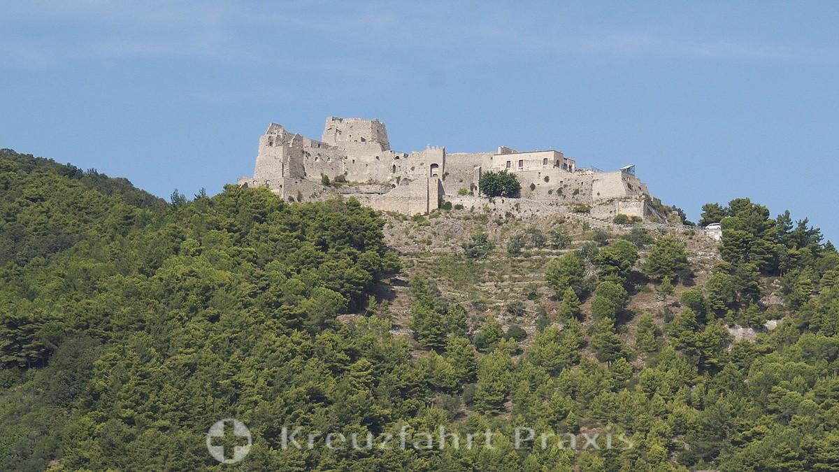 Castle Arechis