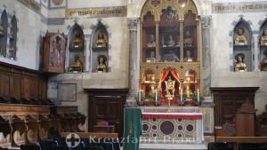 Amalfi Cathedral - Capella della Riconciliazione