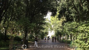 Salerno - Villa Comunale di Salerno