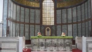 Salerno - Cathedral of the Evangelist Matthew - main altar