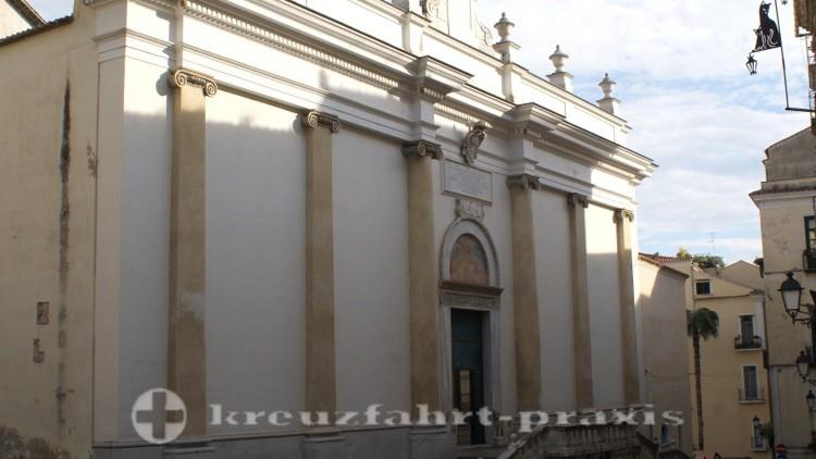 Salerno - Die Kathedrale