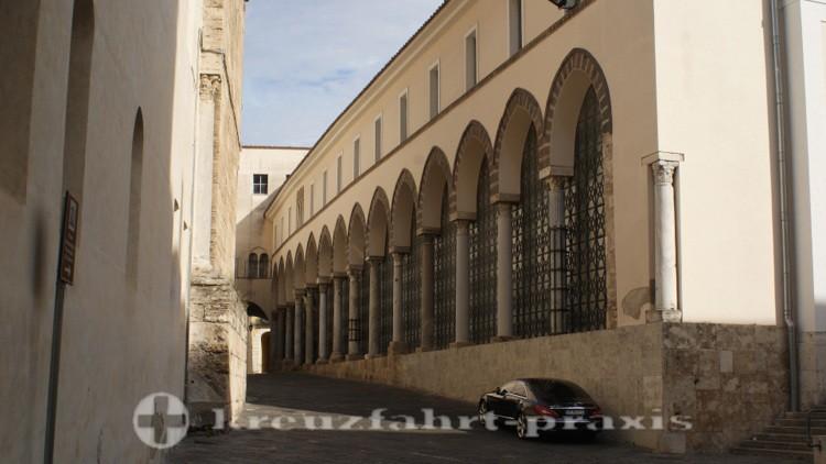 Salerno - Diözesanmuseum