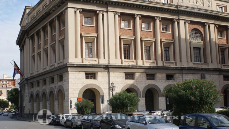 Salerno - Prefettura