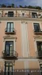 Salerno - Via dei Mercanti - Palazzo Carrara