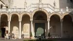 Dom zu Salerno - Die zentrale Bronzetür