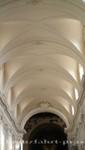 Dom zu Salerno - Gewölbe des Mittelschiffs