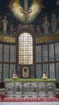 Dom zu Salerno - Der Altarraum